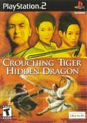 Cover zu Tiger & Dragon - PlayStation 2