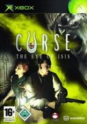 Cover zu Curse: The Eye of Isis - Xbox