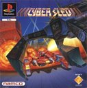 Cover zu Cyber Sled - PlayStation