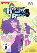 Cover zu Dance Dance Revolution Hottest Party 5 - Wii