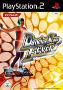 Cover zu Dancing Stage Fever - PlayStation 2