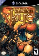 Cover zu Darkened Skye - GameCube