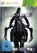 Cover zu Darksiders 2 - Xbox 360