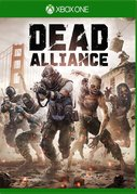 Cover zu Dead Alliance - Xbox One