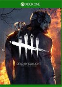 Cover zu Dead by Daylight - Xbox One