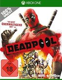Cover zu Deadpool - Xbox One
