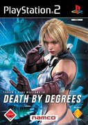 Cover zu Death by Degrees - PlayStation 2