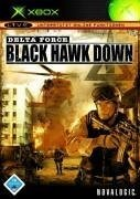 Cover zu Delta Force: Black Hawk Down - Xbox