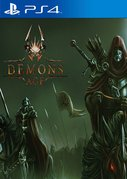 Cover zu Demons Age - PlayStation 4
