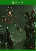 Cover zu Demons Age - Xbox One