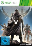 Cover zu Destiny - Xbox 360