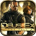Cover zu Deus Ex: The Fall - Android