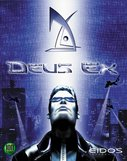 Cover zu Deus Ex - PlayStation Network