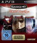 Cover zu Devil May Cry HD Collection - PlayStation 3