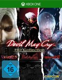 Cover zu Devil May Cry HD Collection - Xbox One