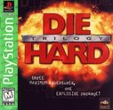 Cover zu Stirb Langsam Trilogy - PlayStation