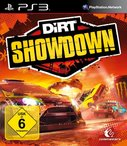 Cover zu DiRT Showdown - PlayStation 3