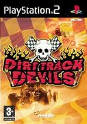 Cover zu Dirt Track Devils - PlayStation 2