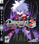 Cover zu Disgaea 3: Absence of Justice - PlayStation 3