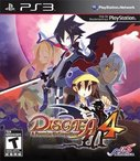Cover zu Disgaea 4: A Promise Unforgotten - PlayStation 3