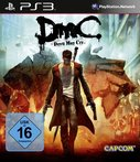 Cover zu DmC - PlayStation 3