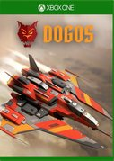 Cover zu DOGOS - Xbox One