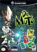Cover zu Dr. Muto - GameCube