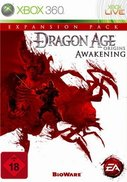 Cover zu Dragon Age: Origins - Awakening - Xbox 360
