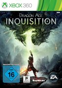 Cover zu Dragon Age: Inquisition - Xbox 360