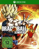 Cover zu Dragon Ball: Xenoverse - Xbox One