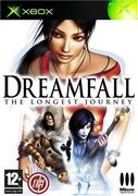 Cover zu Dreamfall: The Longest Journey - Xbox