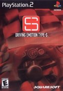 Cover zu Driving Emotion Type-S - PlayStation 2