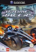 Cover zu Drome Racers - GameCube