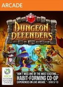 Cover zu Dungeon Defenders - Xbox Live Arcade