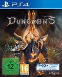 Cover zu Dungeons 2 - PlayStation 4