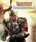 Cover zu Dungeons & Dragons Daggerdale - Xbox Live Arcade