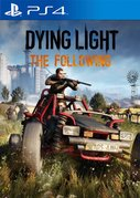 Cover zu Dying Light: The Following - PlayStation 4