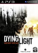 Cover zu Dying Light - PlayStation 3