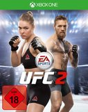 Cover zu EA Sports UFC 2 - Xbox One
