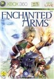 Cover zu Enchanted Arms - Xbox 360