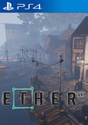 Cover zu Ether One - PlayStation 4