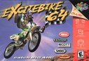 Cover zu Excitebike 64 - Nintendo 64