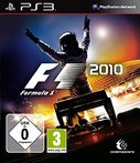 Cover zu F1 2010 - PlayStation 3