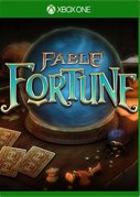 Cover zu Fable Fortune - Xbox One