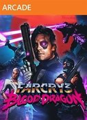 Cover zu Far Cry 3: Blood Dragon - Xbox Live Arcade