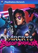Cover zu Far Cry 3: Blood Dragon - PlayStation Network