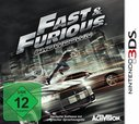 Cover zu Fast & Furious: Showdown - Nintendo 3DS