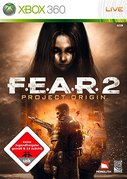Cover zu F.E.A.R. 2: Project Origin - Xbox 360