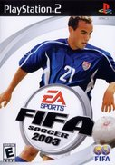Cover zu Fifa Football 2003 - PlayStation 2