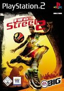 Cover zu FIFA Street 2 - PlayStation 2